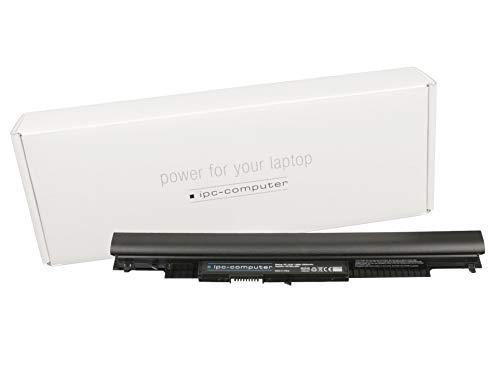 IPC-Computer Akku 38Wh für Hewlett Packard 255 G5 Serie