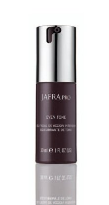Ton-kosmetik (Jafra Pro Even Tone Perfekter Hautton)