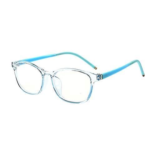 Anti Rutsch Brillen Anti Blaulicht Kinder Silikon Gläser Rahmen Anti UV TR90 Brillengestell Brillen ohne Grad