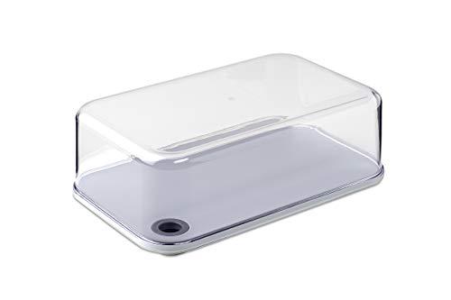 Mepal M293710 - Caja para Queso rosti 271x171