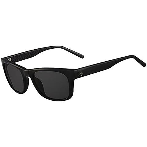 Calvin Klein Gafas de Sol CK3140S Negro
