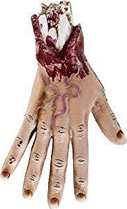 Widmann 00470 Abgetrennte Hand, 25 cm
