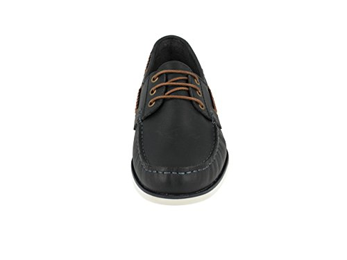 Gioseppo Ujue, Chaussures Bateau Homme Marine