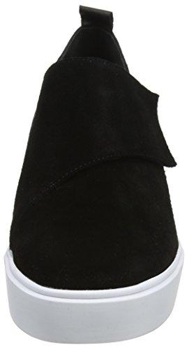 Shoe The Bear Damen Lisa S Slip On Sneaker Schwarz (Black 110)