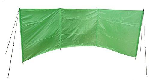 Cao Camping Windschutz/Sichtschutz für den Strand, 4m