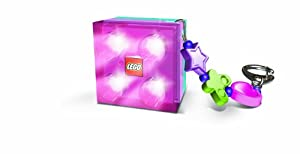 Lego Lights - Llavero (re:creation IQLGL-KE3F) de re:creation