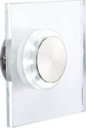 LED Au?enleuchte Wandleuchte Wandbeleuchtung Au?enlampe Leuchte Lampe Globo 32402 -