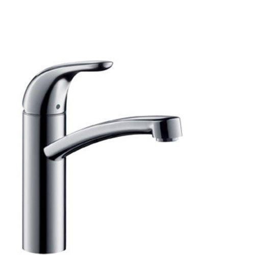 HANSGROHE Focus E Küchenarmatur für offene Warmwasserbereiter