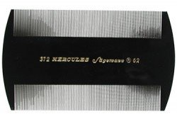 Hercules Sagemann - Peignes Hercules 372-62