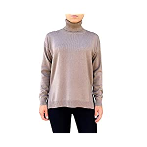 Pullover Damen Strickjacke Kaschmir Winterjacke