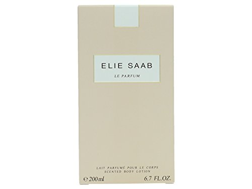 Elie Saab Le Parfum Bodylotion 200 ml