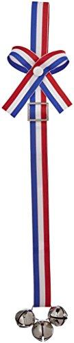 Artikelbild: Töpfchen Zeit Chimes mit Das perfekte Töpfchen Training Lösung DVD, verstellbar, Amerikanische Flagge