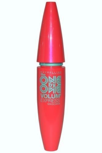 Glam Mascara (Maybelline One By One Volum Express Mascara Glam Black)