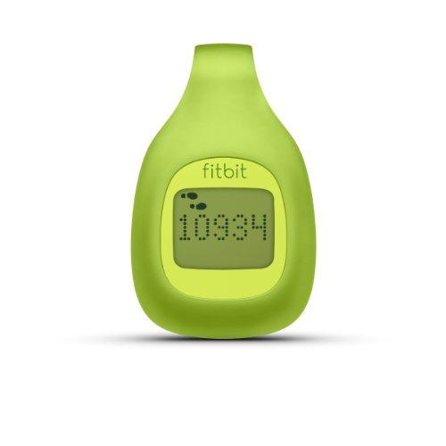 Fitbit Uhren Mess Zip Green, Grün, FB301G-EU