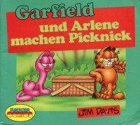 Garfield und Arlene machen Picknick