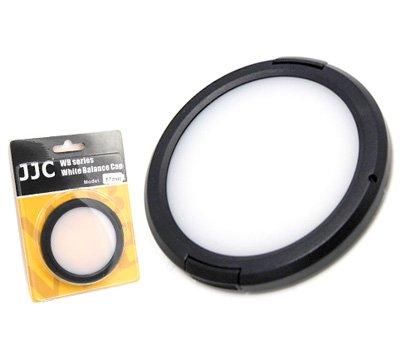 jjc-wb-77-white-balance-cap-da-77-mm-77-mm-bilanciamento-del-bianco-grigio-scheda-lens-caps