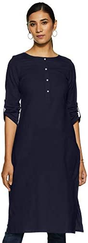 W for Woman Women's cotton straight K