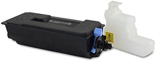 Preisvergleich Produktbild Toner Black kompatibel für Kyocera TK-3100 TK3100