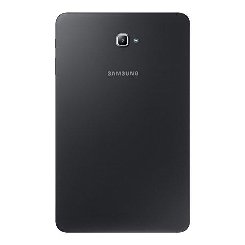 Samsung Galaxy Tab A SM-T580NZWAXAR Tablet (16GB, 10.1 Inches, WI-FI) Black, 2GB RAM Price in India