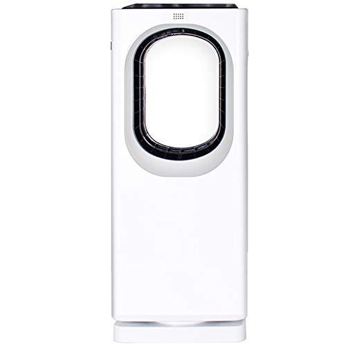 Silber Kostüm Nebel - Z Base elektrische lüfter Fernbedienung Turm lüfter multifunktions haushalts blattloser lüfter luftreinigungszyklus Fernbedienung elektrische lüfter leise Boden lüfter