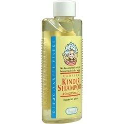 VANILLA KINDER Shampoo floracell 200 ml Shampoo