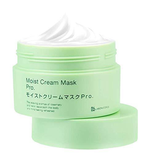 BB Laboratories la crème humide masque pro.175 g de placenta les soins de la peau