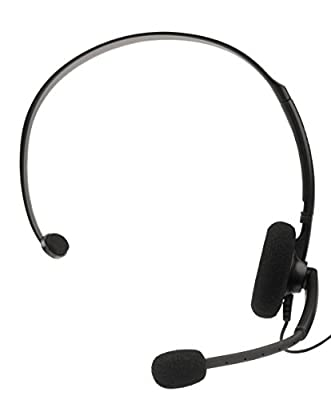Xbox P5f-00002 Wired Headset - ( > Microsoft Xbox) from Microsoft