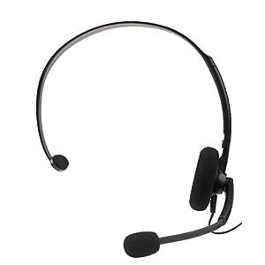 Xbox 360 – Headset Black
