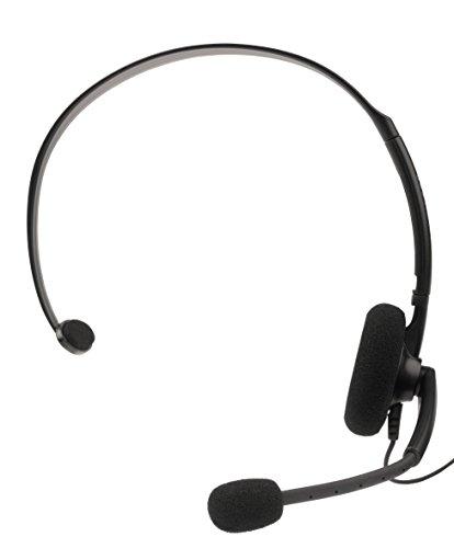 Xbox 360 - Headset Black