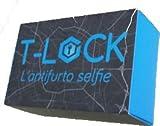 TLOCK.IT Antifurto Satellitare Selfie Professionale per auto, moto, barca, camper, furgone.