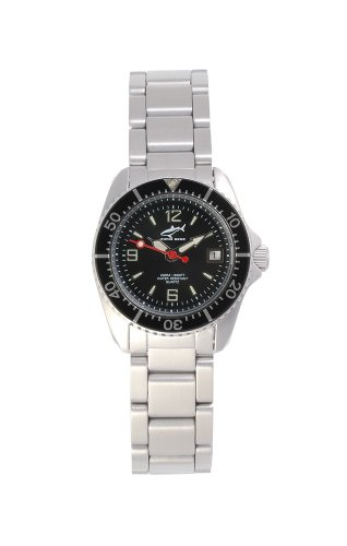 Chris Benz One Lady CBL-S-SW-MB Women's Diving Watch