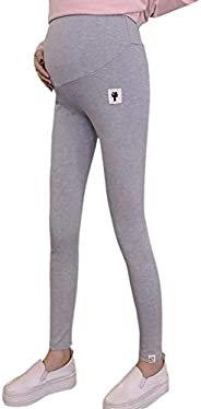 ETbotu maternity kit, Maternity clothes,Women's Dress,maternity outfit - Abdomen Support Leggings Trousers