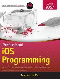 Professional iOS Programming: Covers iOS 7 (WROX)