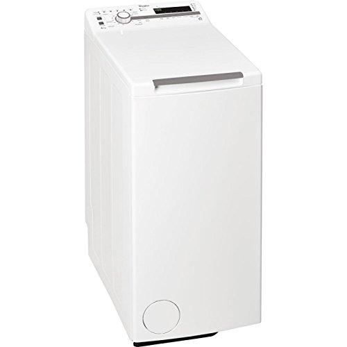 Whirlpool Machine tdlr60210�A + + + 6�kg -