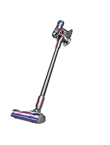 Dyson V7 Animal Extra Aspiradora sin Cable