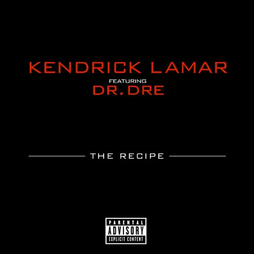 The Recipe [Explicit]