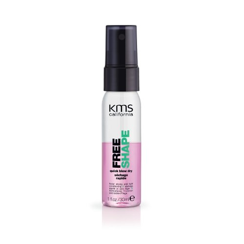 KMS California Free Shape Quick Blow Dry 30 ml