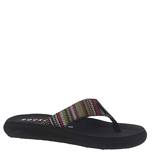 Rocket Dog Womens Flip Flop, Thong