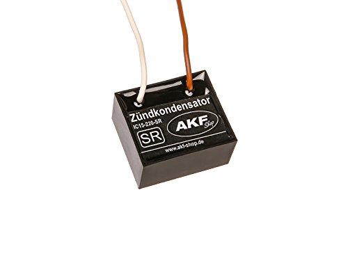 AKF Außenliegender Zündkondensator - für Simson SR50, SR80