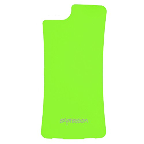 STK Fit Expression Panneau Interchangeable pour iPhone 5/5S vert