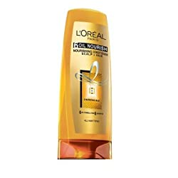 L-Oreal Oil Conditioner HEX 6 (175ml) (pack of 2)