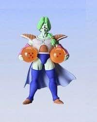 Bandai - Dragon Ball Z - Série speciale HG Senryaku no Freezer - Gashapon Zarbon