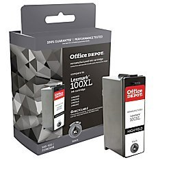 office-depot-r-brand-od100bxl-lexmark-100-x-la-remanufactured-high-yield-black-ink-cartridge-by-offi
