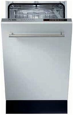 lavavajilla Finlux finr.D22a + integrado de 45cm, 10espacios