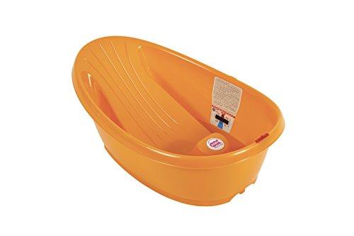 Okbaby vaschetta Onda Baby, Arancio