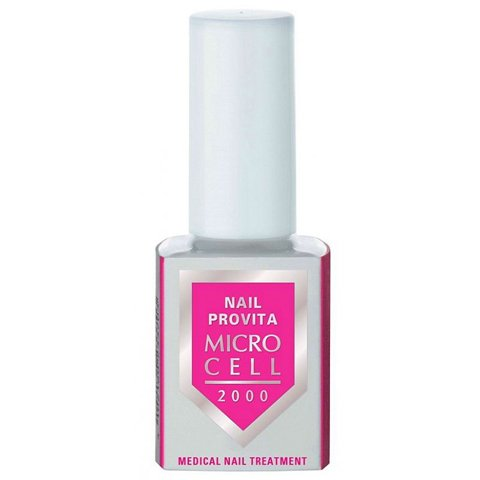 Microcell 2000 Nail Provita, 1er Pack (1 x 11 ml)