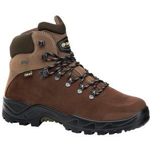 CHIRUCA ,  Scarpe da camminata ed escursionismo uomo Marron marrone Estandar Europea Marron Size: 40