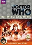 Doctor Who - The Talons of Weng-Chiang Special Edition Triple DVD Tom Baker as Dr Who