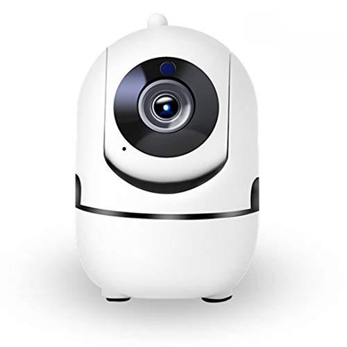 BXGZXYQ 1080 P Automatische Verfolgung Drahtlose Kamera Handy Remote Monitor Wificamera Export für Baby/Haustier/Kindermädchen Monitor