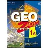 Geozoom. Con espansione online. Per la Scuola media: 1